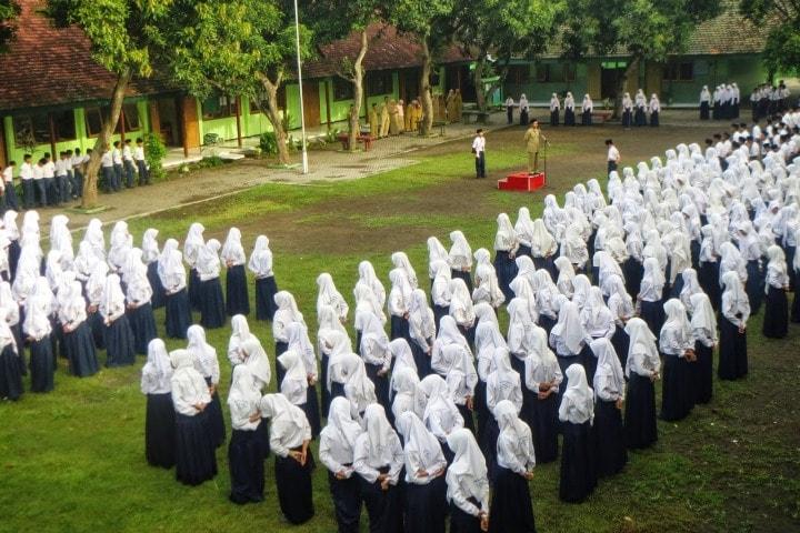 Pedoman Upacar dan Peringatan Hari Pendidikan Nasional Tahun 2016