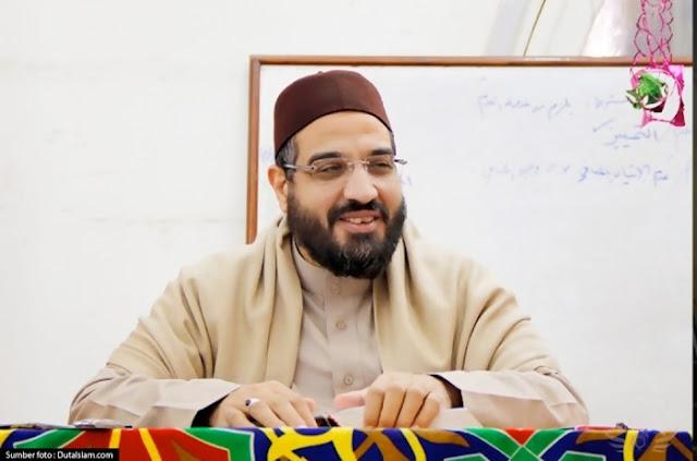 Syekh Amr Wardani