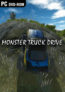 Download Monster Truck Drive (PC)