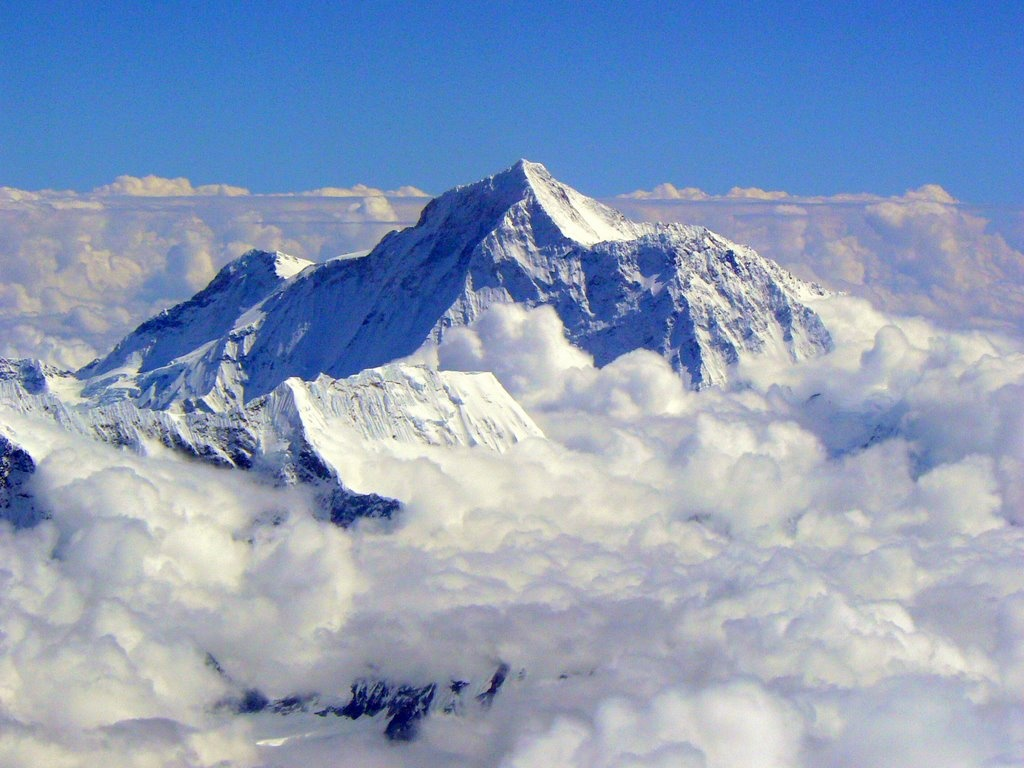 Dinge en Goete (Things and Stuff): This Day in History: Jul 20, 1919: Sir Edmund Hillary born