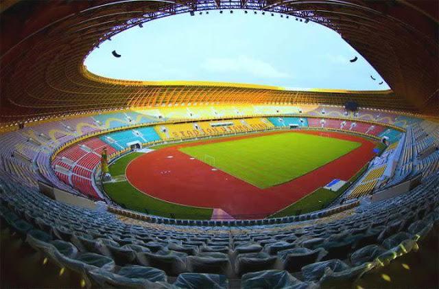 Jadwal Kualifikasi Piala Asia U-22
