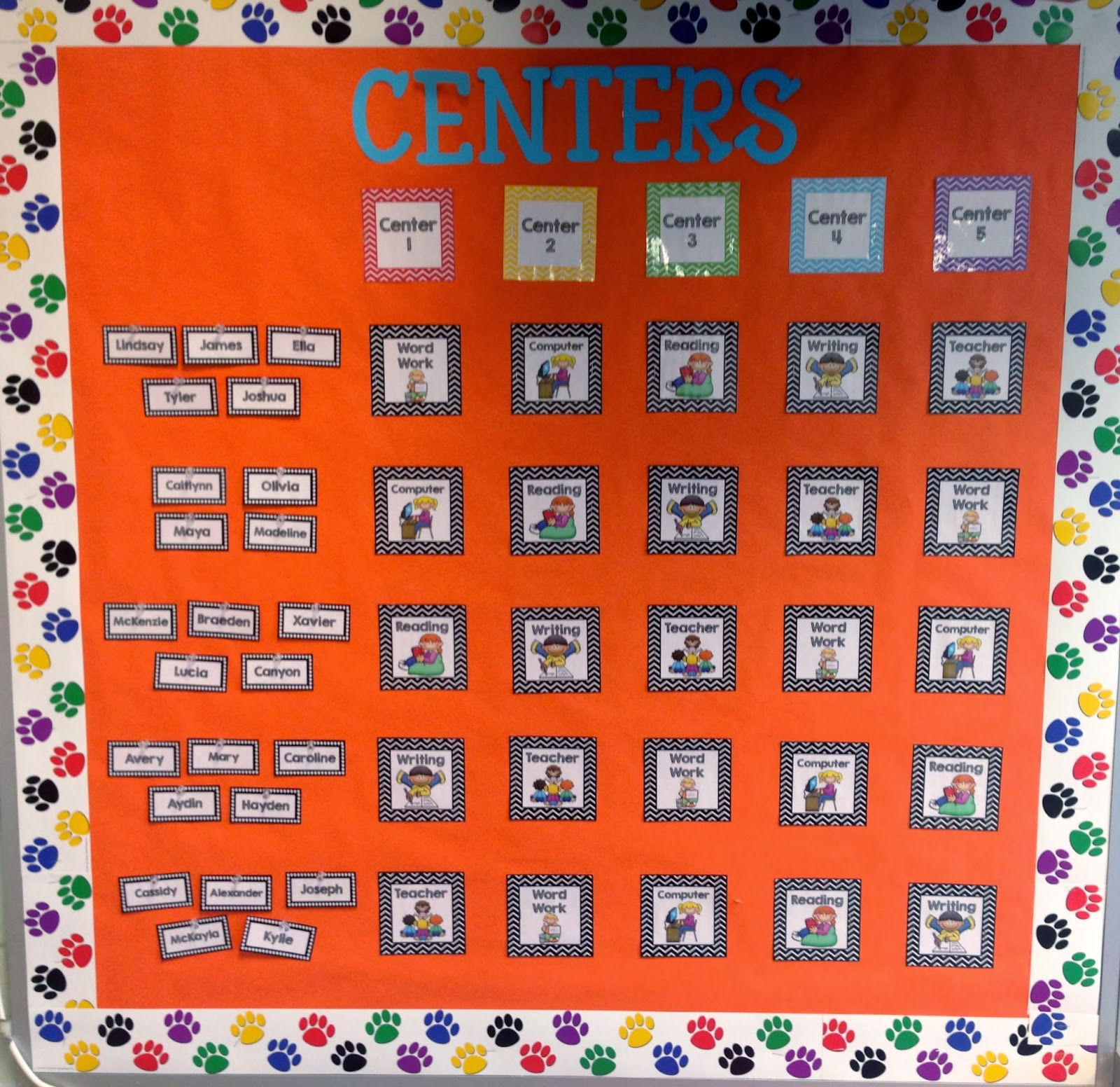 Get tips and ideas about how to run and organize your literacy centers.  Grab a close reading FREEBIE too!