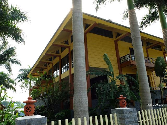 vietnam voyage 15jours mai chau nord montagne riziere mai chau lodge hotel