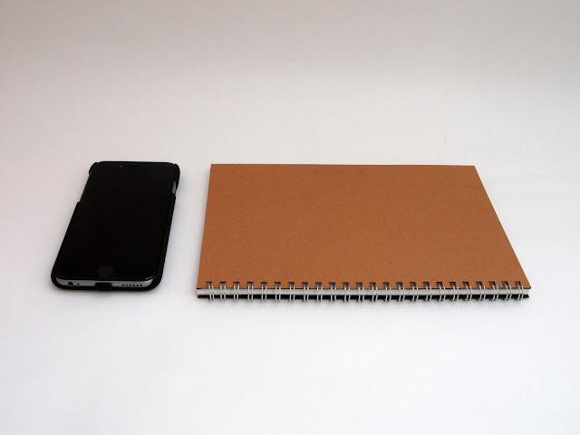【レビュー】ポータブックをじっくりさわって見た KINGJIM(キングジム)PORTABOOK(ポータブック)XMC10