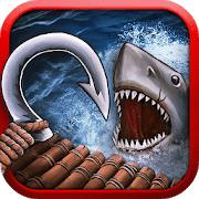 Survival on Raft: Ocean Nomad - Simulator apk