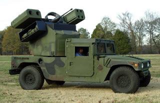 10 Senjata Canggih yang Hanya Dimiliki Amerika Serikat
