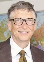 Bill Gates, By DFID - UK Department for International Development - https://www.flickr.com/photos/dfid/19111683745/, CC BY 2.0, https://commons.wikimedia.org/w/index.php?curid=41202006