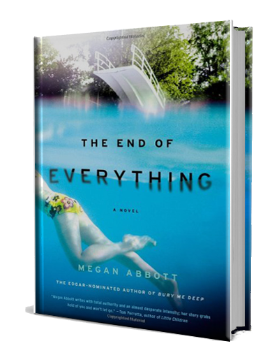 The end of everything book review