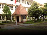 Reuni Kecil SMA 1 Yogyakarta