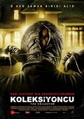 Koleksiyoncu 1 (2009) 720p Film indir