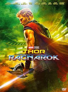 Thor: Ragnarok - BDRip Dual Áudio