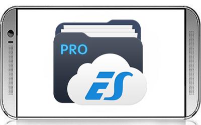 es file explorer pro apk مهكر آخر إصدار
