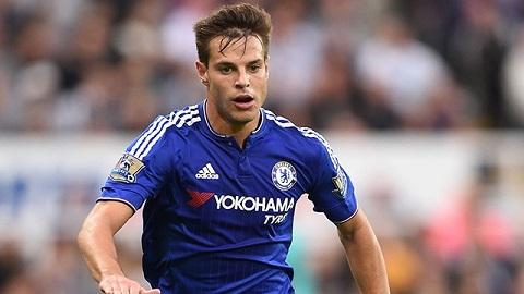 24/8/2012, Chelsea chính thức hoàn thành bản hợp đồng chuyển nhượng Azpilicueta