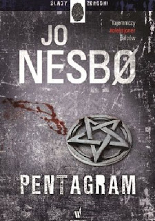 """Pentagram"" - Jo Nesbø"
