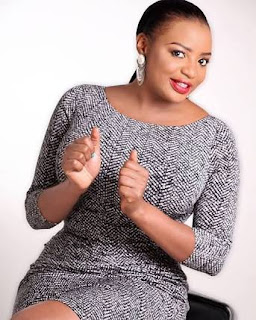 'Cheating does not make your husband a bad person, it only validates him as a man' – Actress Funke Adesiyan says