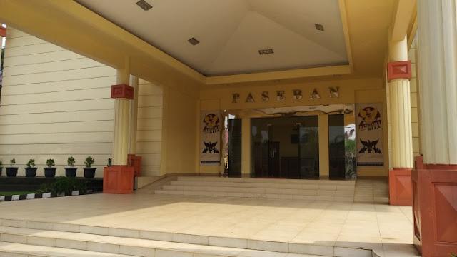 Museum Paseban