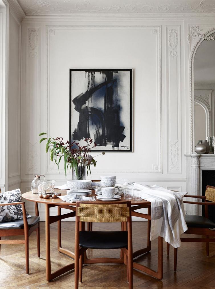 Zara Home Living Room Curtains