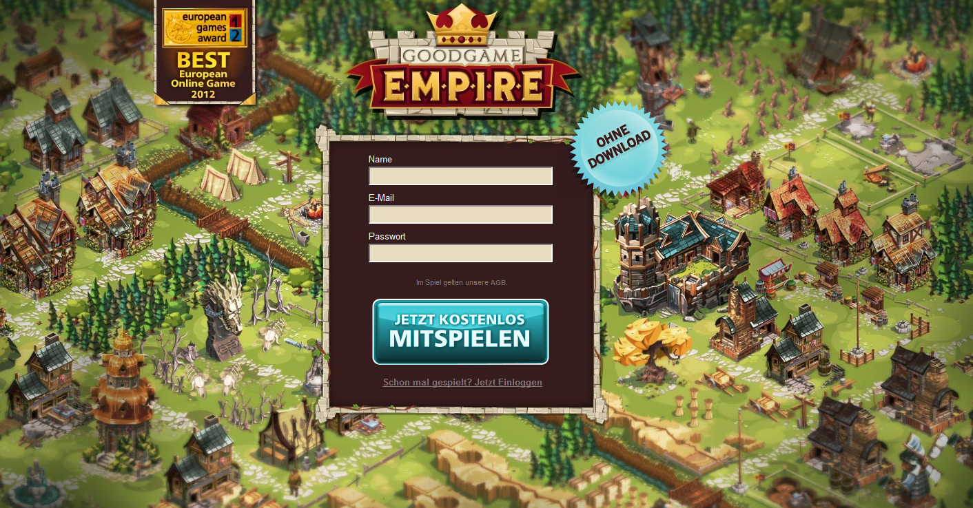 Let S Play Games With Lulucy Goodgame Empire Review
