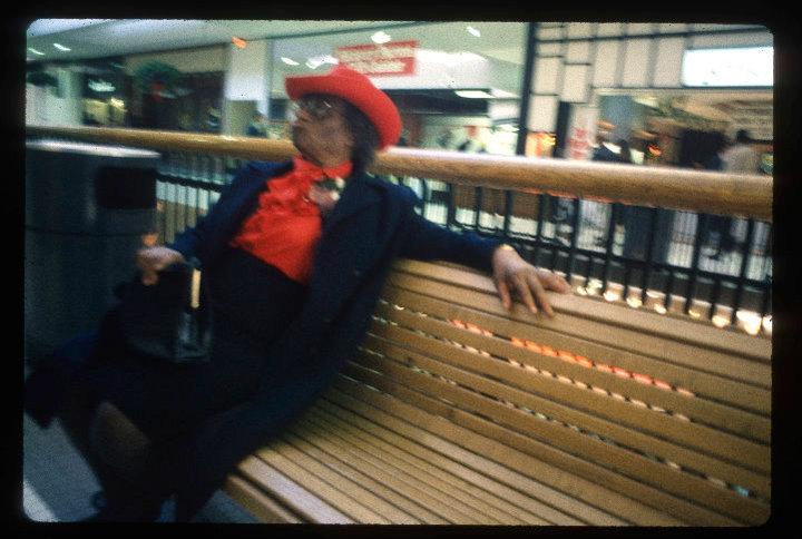Chesterfield Malls Across America