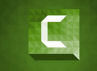 تحميل برنامج كامتازيا ستوديو 8 للكمبيوترCamtasia Studio  2019 اخر اصدار