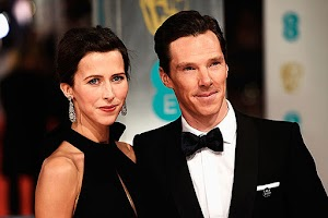 Among Benedict Cumberbatch and Sophie Hunter gave birth to a son