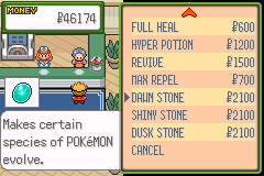 pokemon blazed glazed screenshot 5