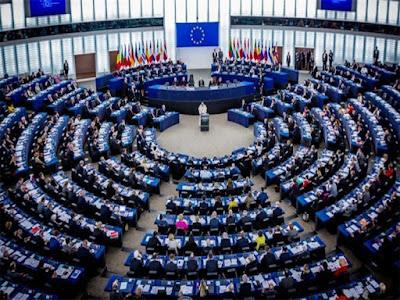 البرلمان الأوروبي, صادرات الأسلحة للسعودية, قضية خاشقجي, السعودية, جمال خاشقجي,