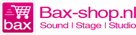 Powered by Bax-shop.nl