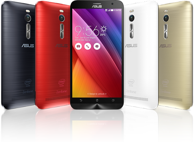 Asus ZenFone 2 Review with Specifications