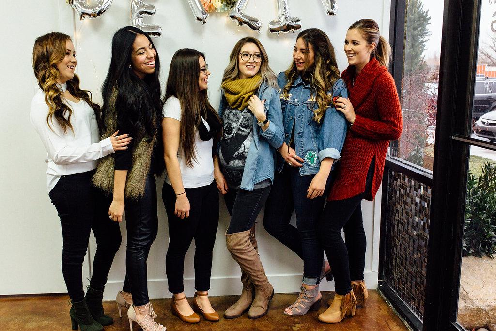 utah blogger, popular influencers, popular utah bloggers