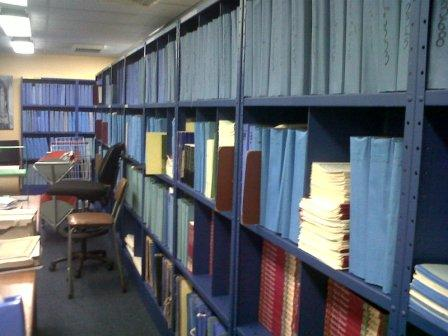 SABC Media Libraries: Musings in the Music Library #7