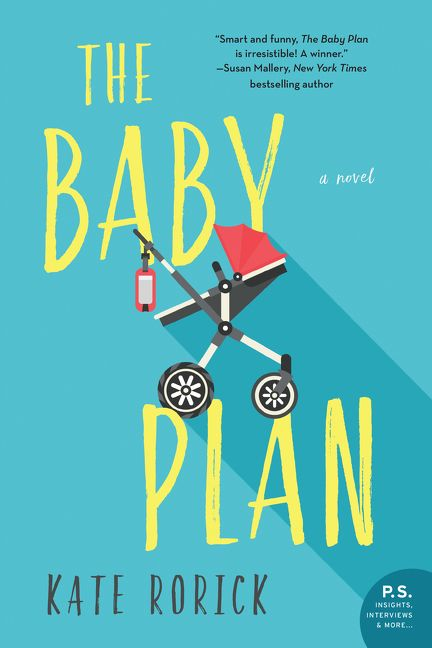 Plan My Baby Book
