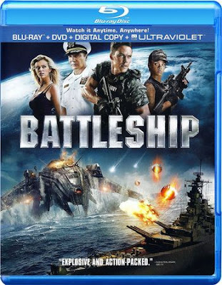 Battleship 2012 Dual Audio BRRip 480p 400Mb x264