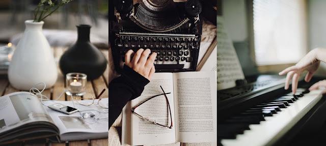A zene hatása az írásra