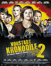 Vorstadtkrokodile 2 (Los cocodrilos 2) (2010)