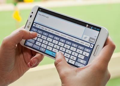 Thay màn hình LG Optimus G Pro