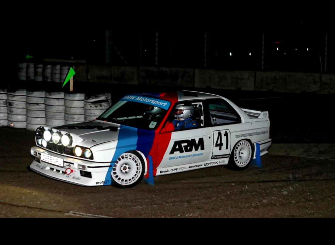Bmw M3 Rally Car Mega Wallpapers