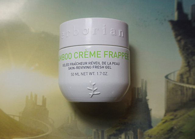 Erborian Bamboo Creme Frappee (bellanoirbeauty.com)