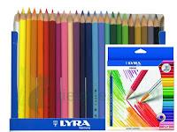 http://zielonekoty.pl/pl/p/Kredki-akwarelowe-Lyra-zestaw-24-kolory/1024
