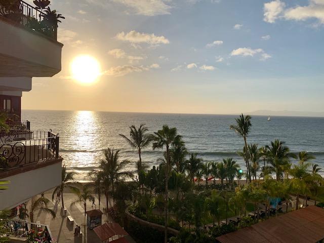 Zona Romantica Puerto Vallarta