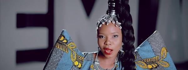 Nigerian Pop Star Yemi Alade Drops New Video 'Knack Am'