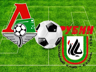 Рубин – Локомотив  смотреть прямую трансляцию онлайн 06/03 в 19:00 по МСК.