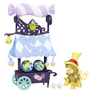 My Little Pony Nightmare Night Large Story Pack Applejack Friendship is Magic Collection Pony