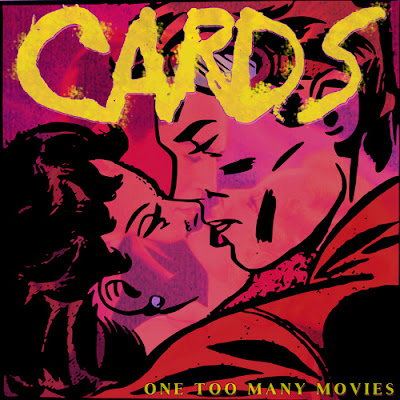 "CARDS Drops New Single ""One Too Many Movies"""
