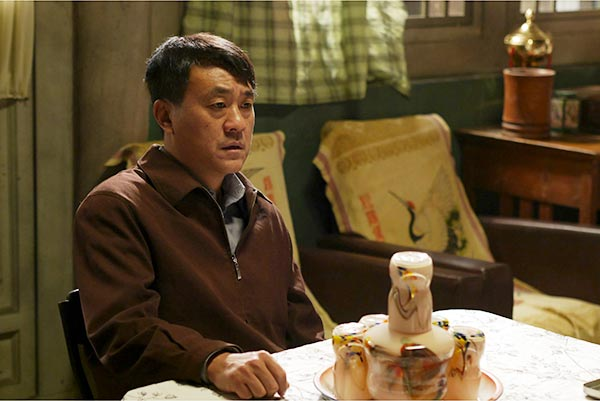 New TV series takes a look at 'hutong' in Beijing