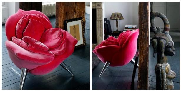 Designer Sessel Von Edra