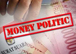 Khutbah Jumat Jumadil Akhir, Tema, Islam Melarang Money Politik
