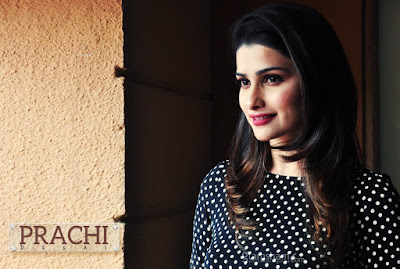 High Quality pictures of Prachi Desai in 1080p