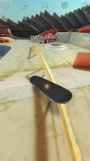 True Skate v1.4.39 Mod