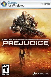 Download Section 8: Prejudice (PC)